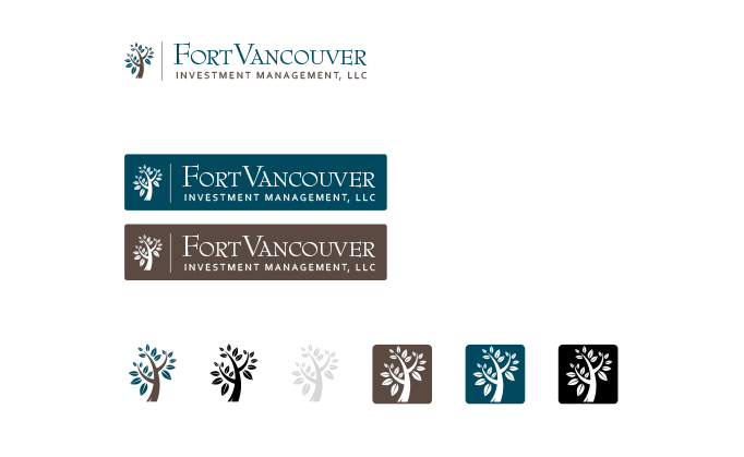 Fort Vancouver Investment Management logo family
